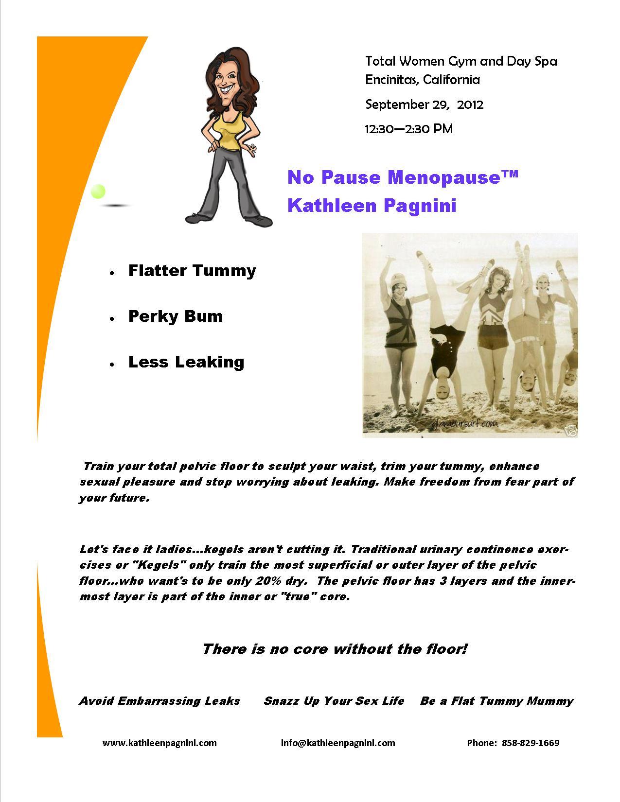 No-Pause-Menopause-Single-Sheet   Kathleen Pagnini