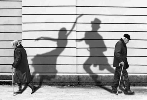 old ladyman dancingshadow
